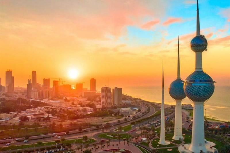 الكويت.