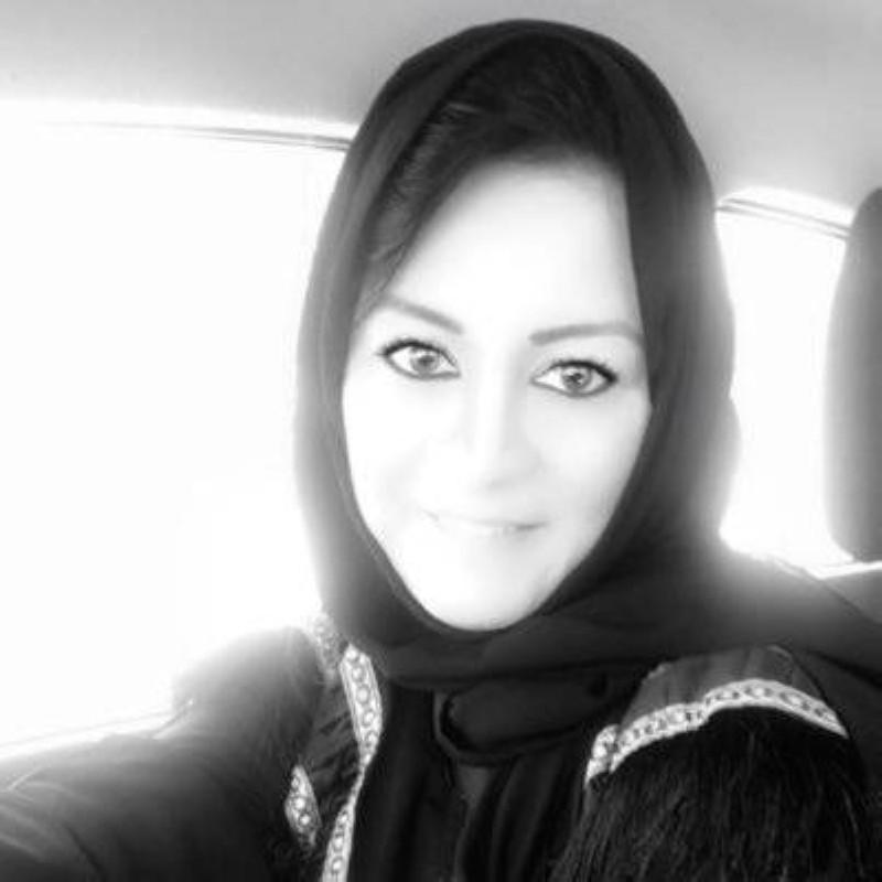 خلود ناصر