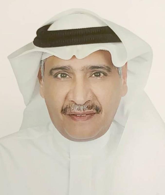 د جمال الطويرقي