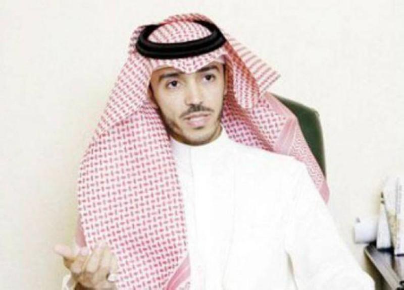 خالد أبوراشد