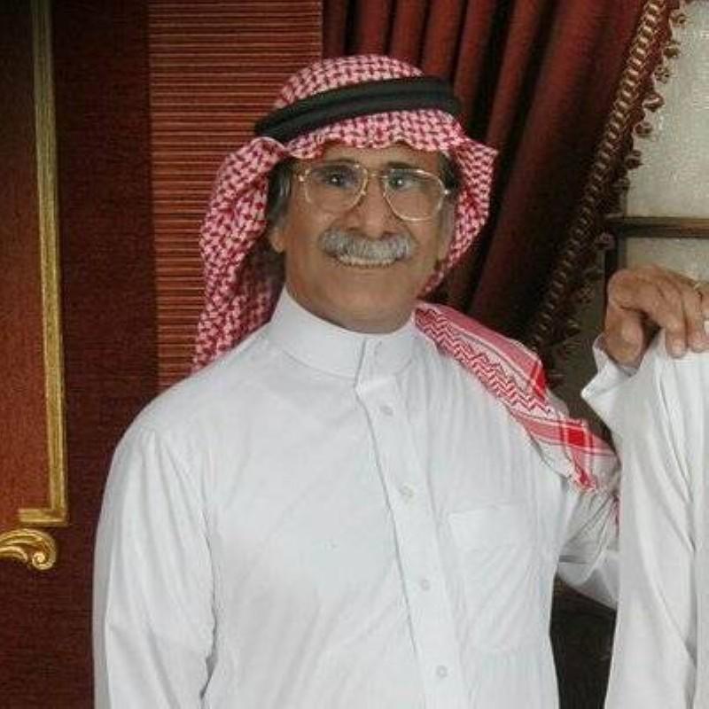 عبدالله الصريخ