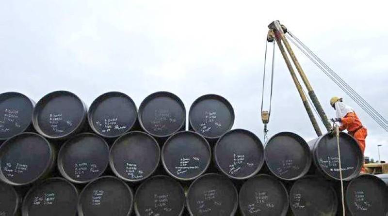 8.8 % ارتفاع واردات الصين من النفط السعودي.