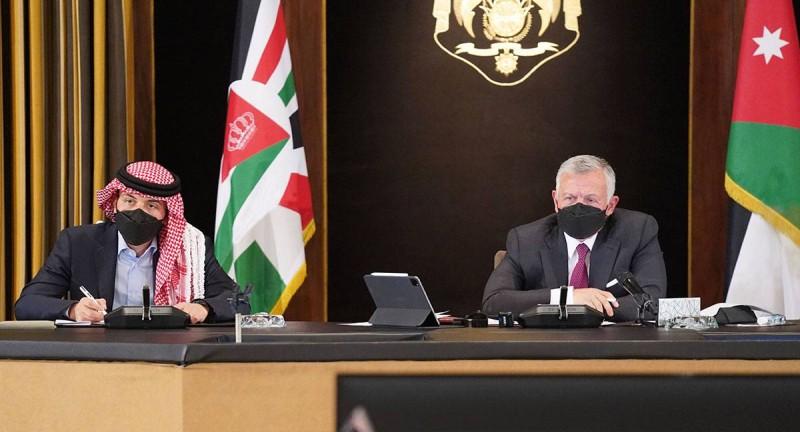 بتوجيه من العاهل الأردني.. النيابة تفرج عن 16 متهماً في قضية «الفتنة»