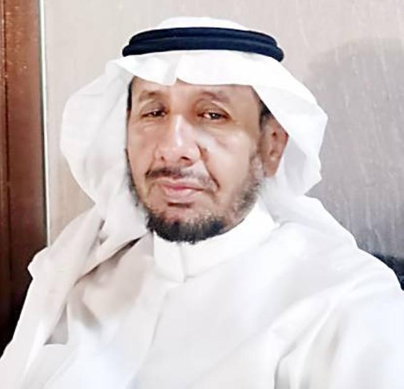 عبدالله الزهراني