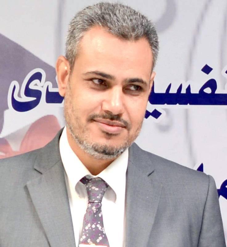 أحمد الشركسي