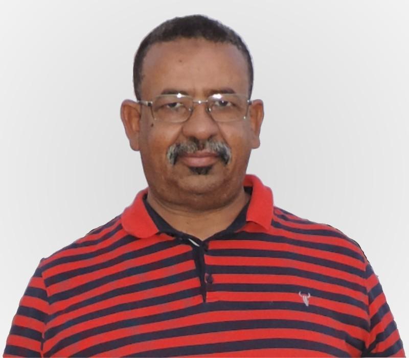 محمد المبارك