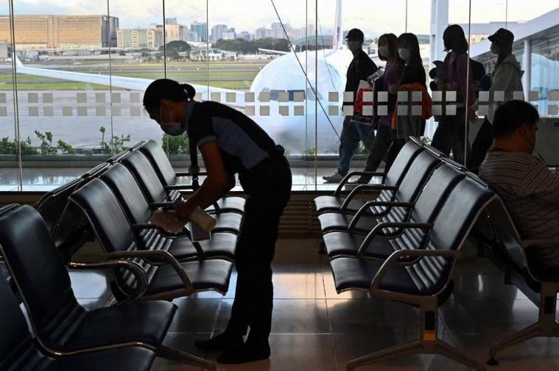 الفلبين منعت استقبال السياح الأجانب بسبب البروتوكول الصحي المتبع لمكافحة كورونا