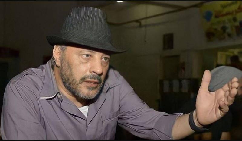 عمرو عبد الجليل.