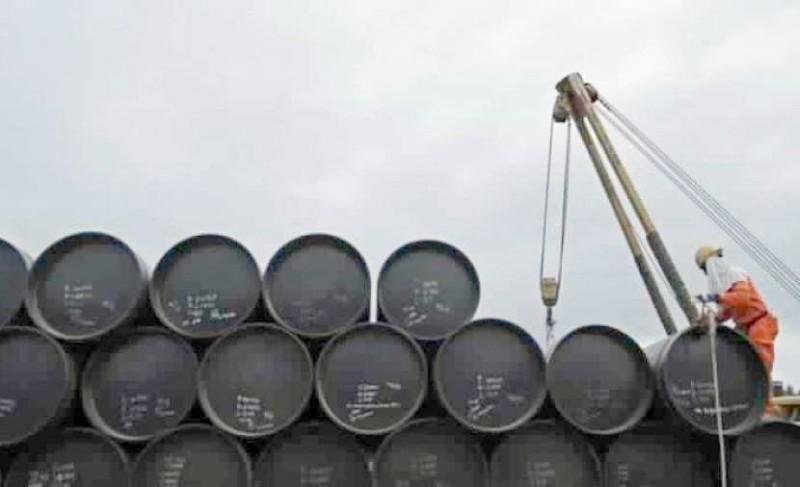 ارتفاع الطلب من الصين وأمريكا دفع أسعار النفط للارتفاع.