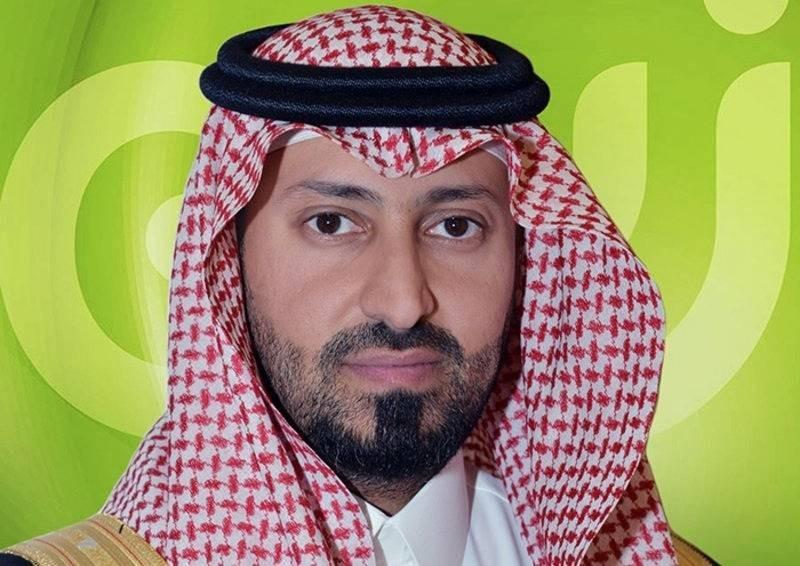 الأمير نايف بن سلطان الكبير