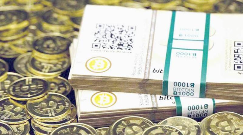 بعض عمليات العملات الافتراضية تستخدم في غسل الأموال.