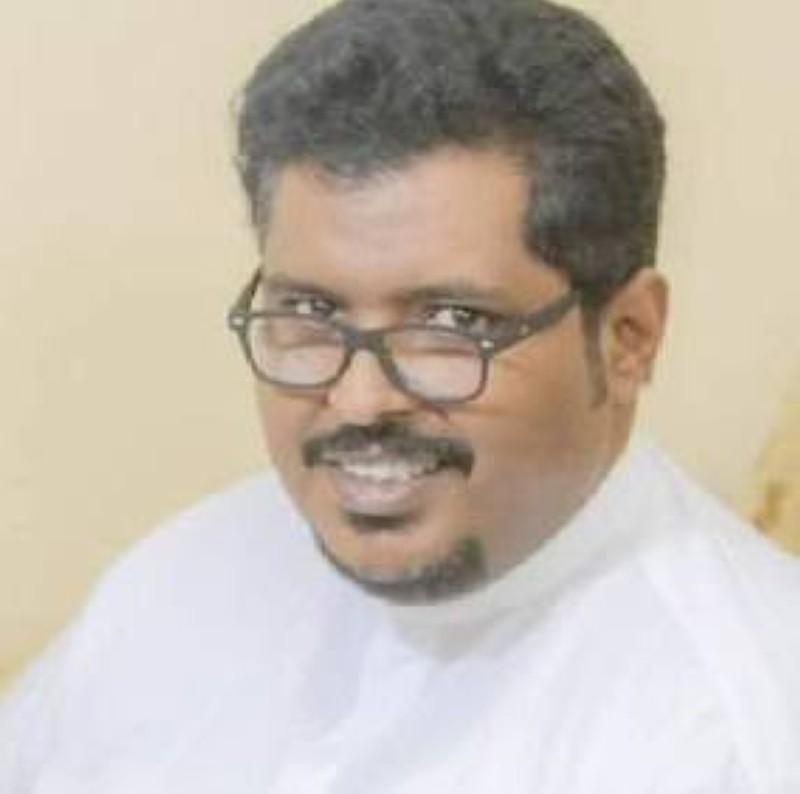 أحمد القيسي