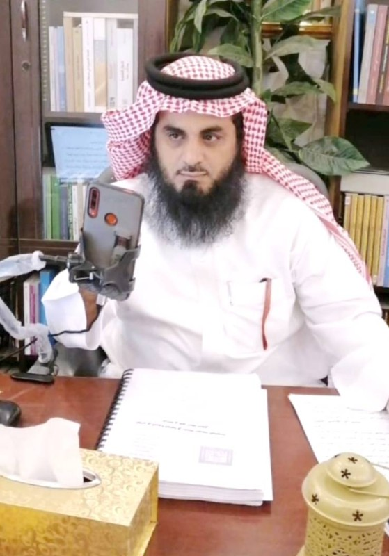 خالد هروبي