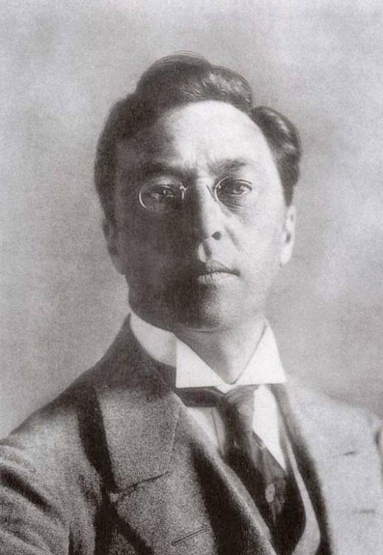واسيلي كاندينسكي