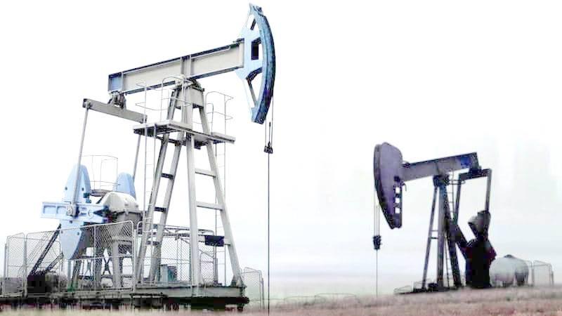 سعر جالون البنزين في أمريكا تجاوز 3 دولارات.