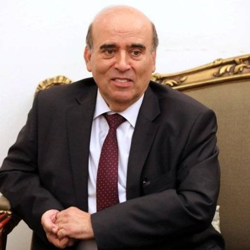 شربل وهبة يورط لبنان.. والمشنوق يصفه بـ«وزير الغباء»