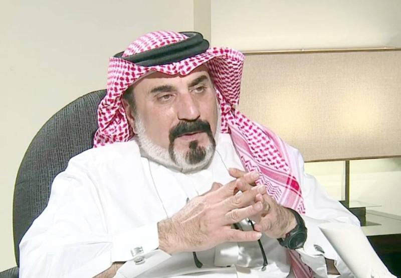 عبدالخالق الغانم