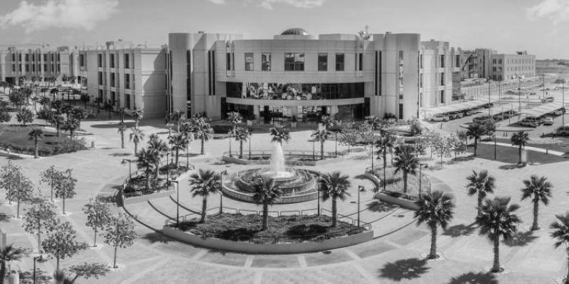 جامعة الإمام عبد الرحمن بن فيصل. (موقع الجامعة)