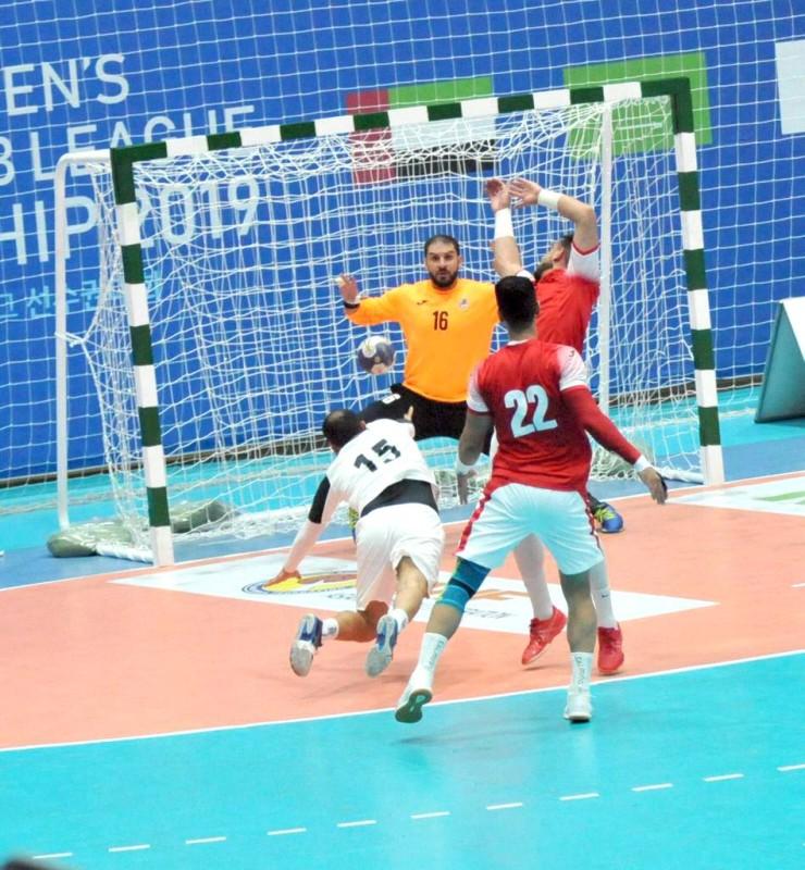 مشاركة نادي الوحدة في البطولة الآسيوية الأخيرة كانت أكثر من رائعة. (عكاظ)