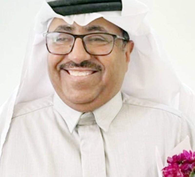 سعود المصيبيح