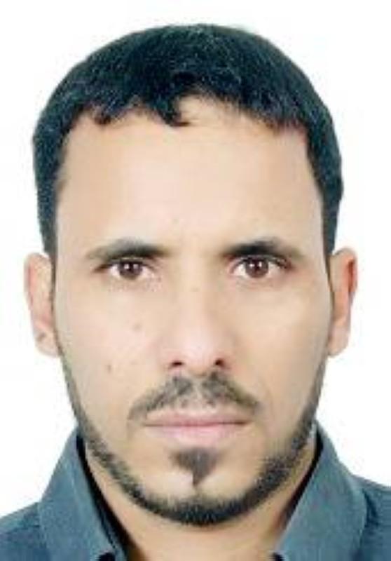 هشام بن الشاوي - المغرب