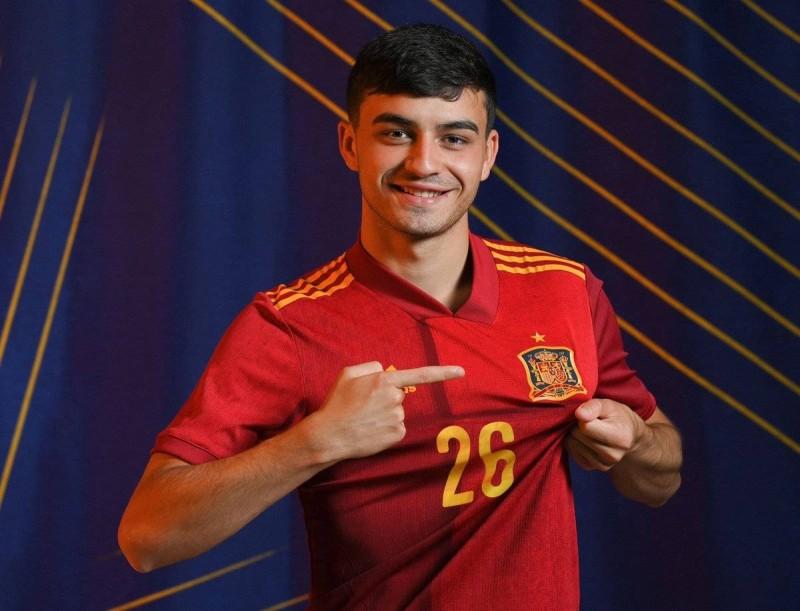 بيدري (اسبانيا)
