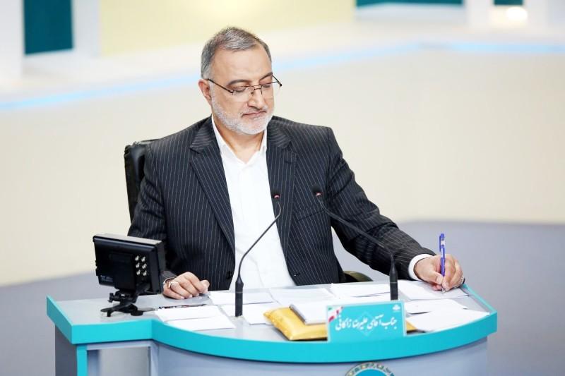 علي زاكاني