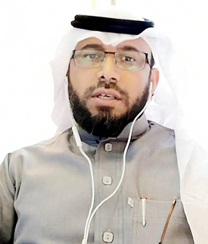 عبدالرحمن البارقي