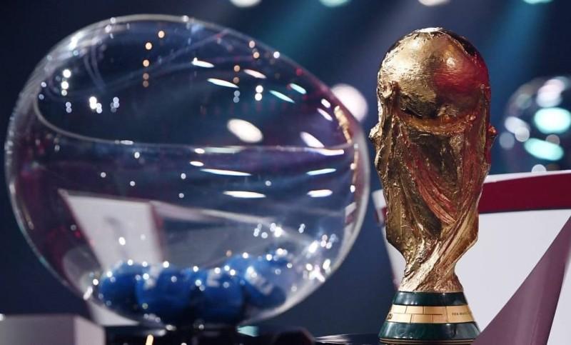 كأس العالم (الموقع الإلكتروني للفيفا)