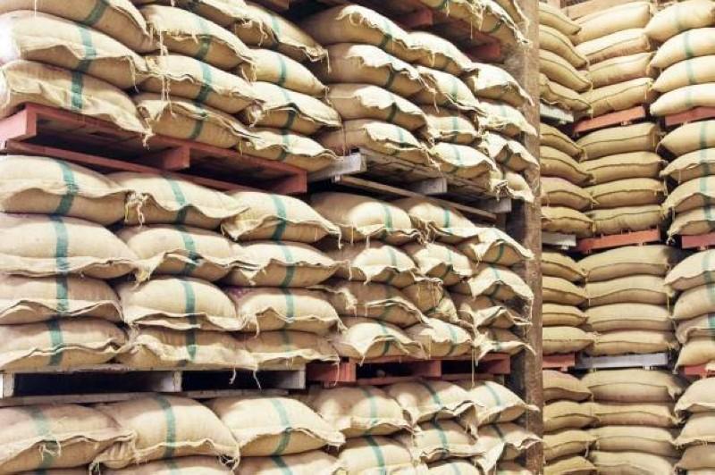 الأرز من ضمن المنتجات التي تقدمها البنوك لطالبي القروض. (متداولة)