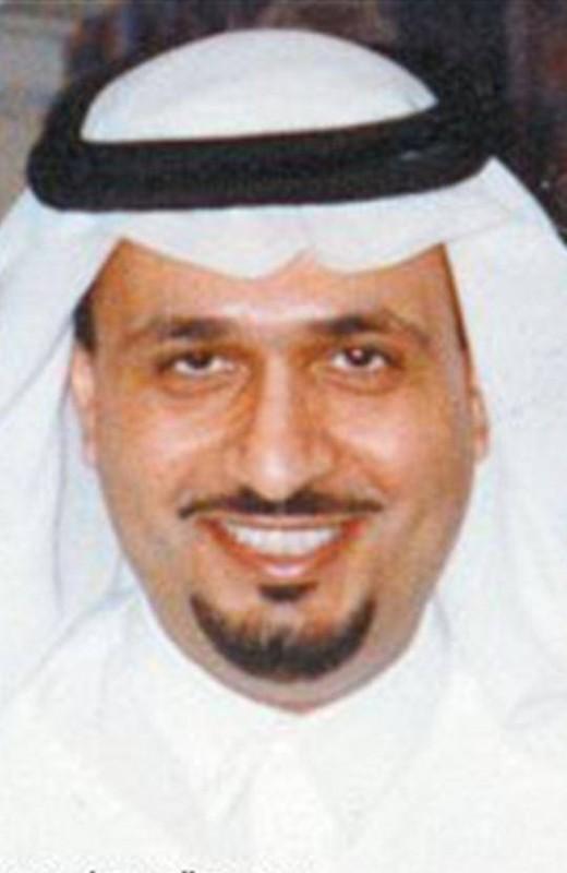 الأمير سيف الإسلام بن سعود.