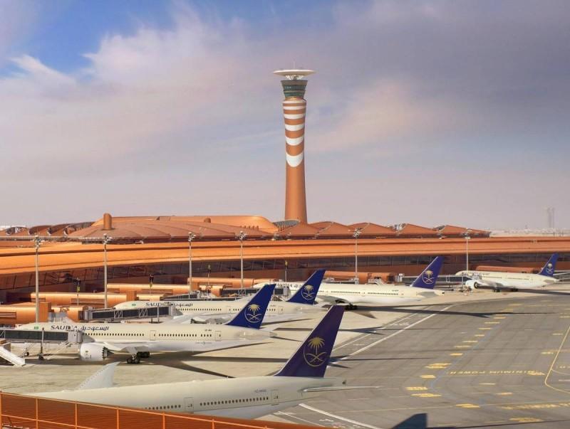 الاستراتيجية تضمنت توسعة المطارات الدولية والاقليمية والمحلية