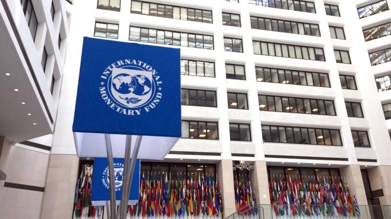 صندوق النقد توقع أن يتواصل نمو القطاع غير النفطي مستقبلا.  (متداولة)