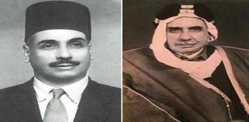محمد السليمان بن محمد بن حمد العقيل