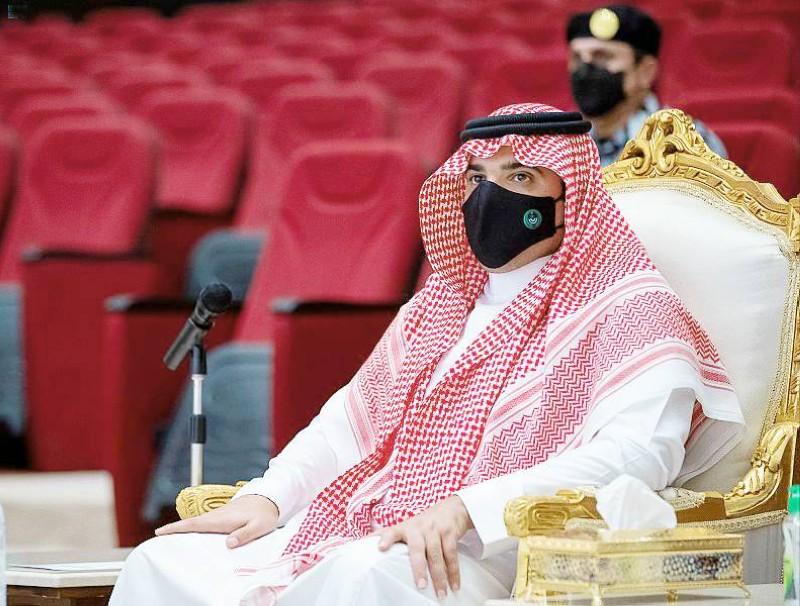 الأمير عبدالعزيز بن سعود