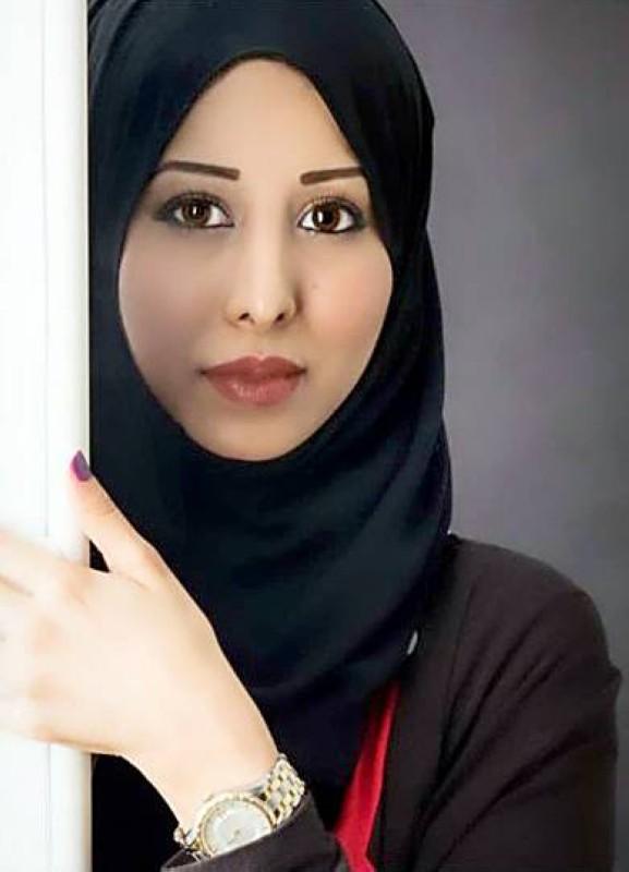 فاطمة آل عمرو