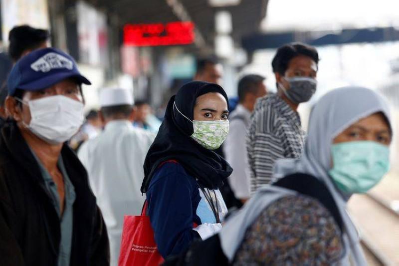 إندونيسيا: 37284 إصابة و1808 وفيات بفايروس كورونا خلال 24 ساعة