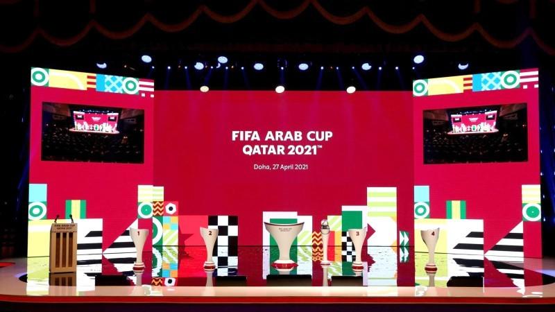 تشهد البطولة 32 مباراة على مدار 19 يوماً.  (FIFA)