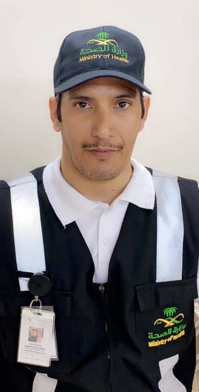 عبدالله السميري