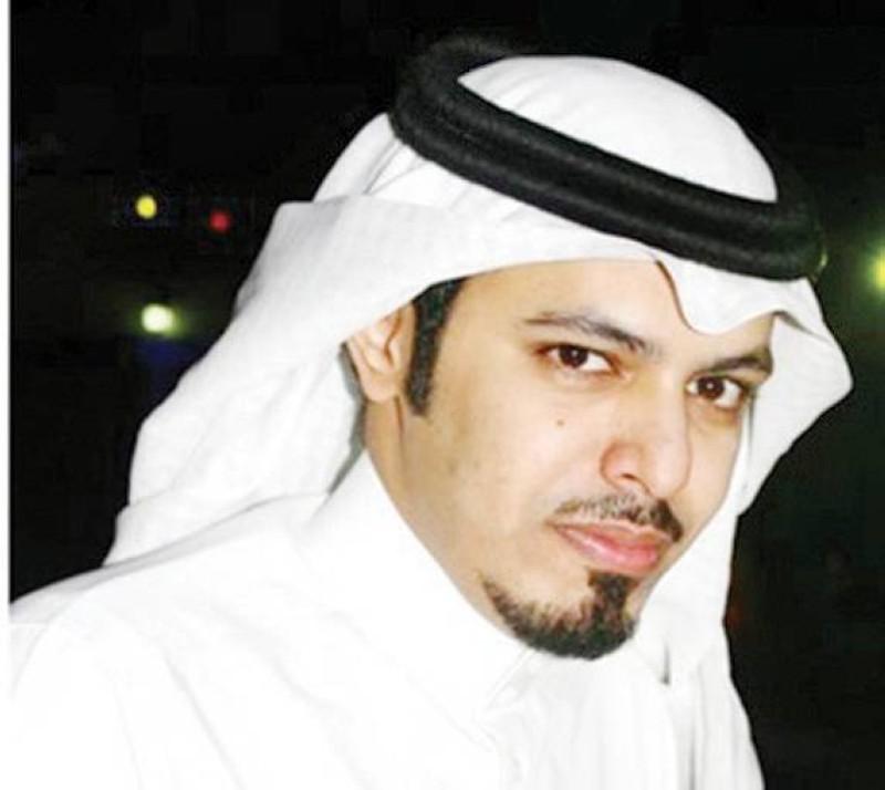 والد سعود الخلف