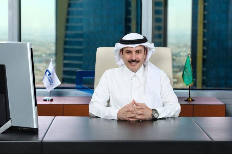 الرئيس التنفيذي لشركة اتحاد اتصالات موبايلي المهندس سلمان بن عبدالعزيز البدران