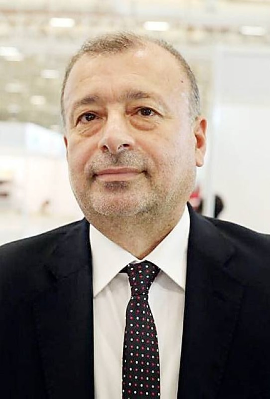 بشار شبارو