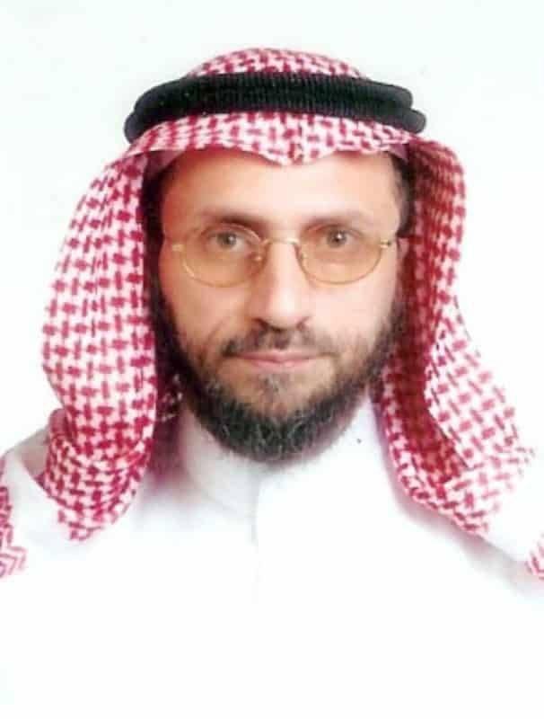 الدكتور ضياء حسين