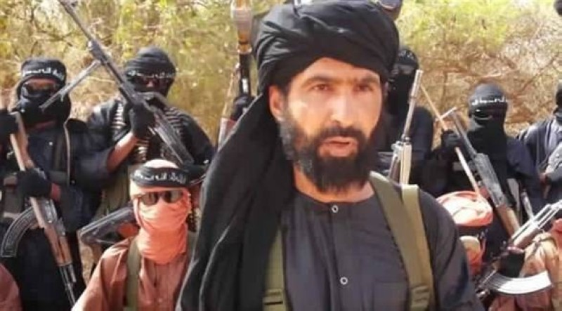 من هو «أبو وليد الصحراوي» الذي أعلن ماكرون مقتله؟