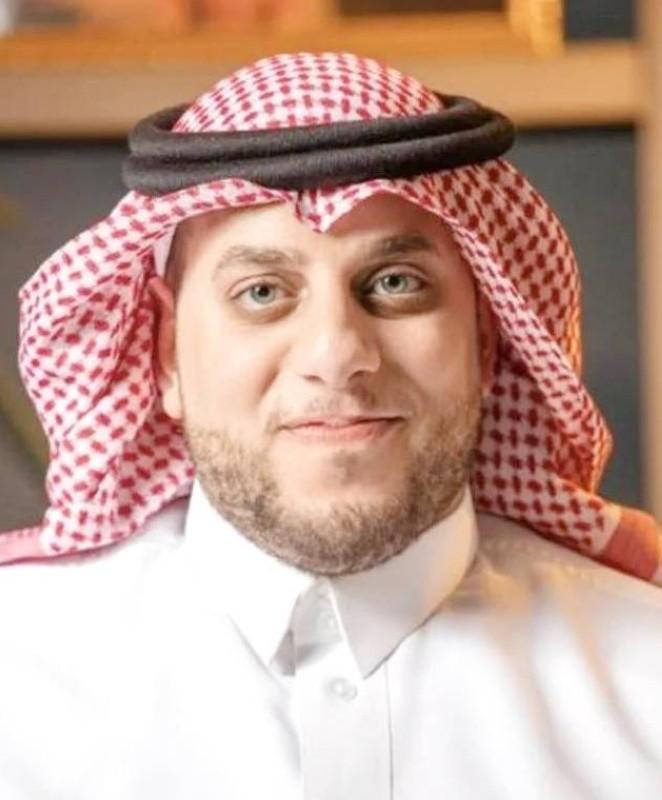 هشام الفرج