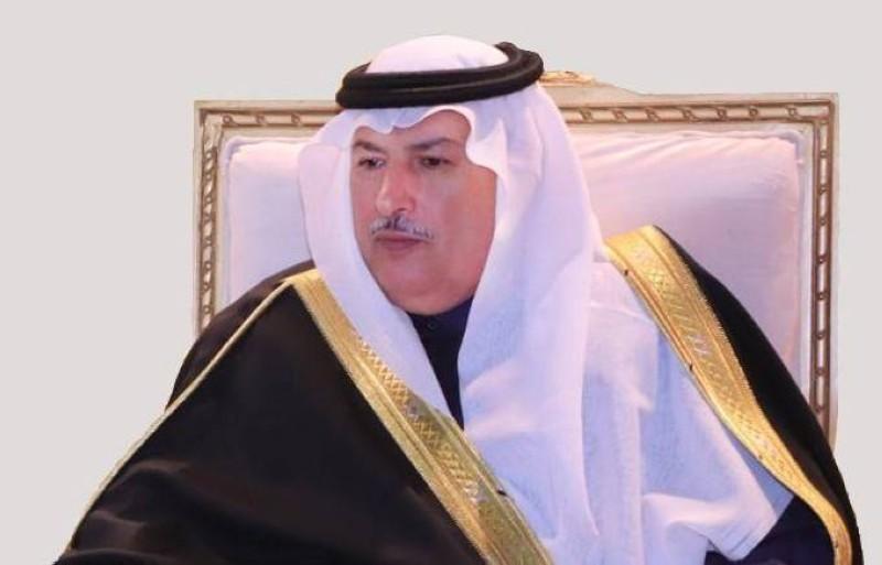 سعيد بن عبدالله الأزهري