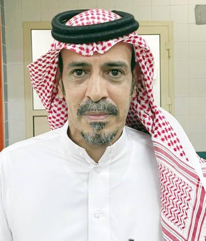منصور المقاطي