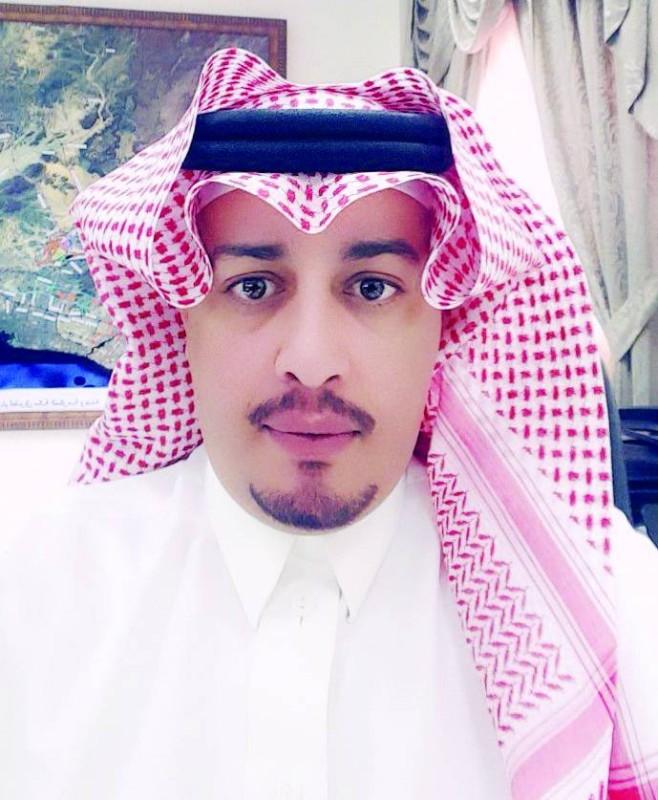 المهندس عبدالله بن علي الغامدي