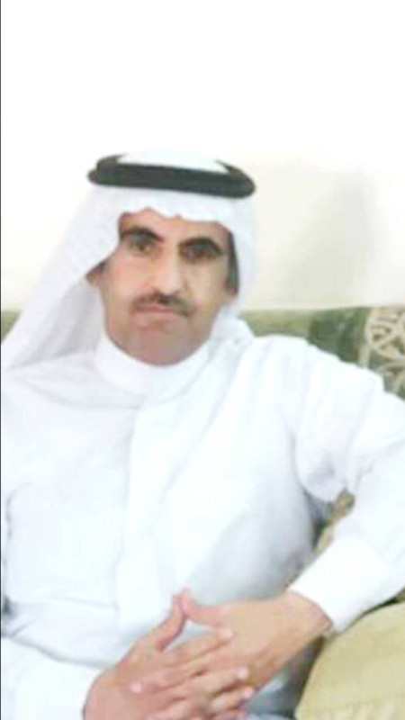 خالد العتيبي