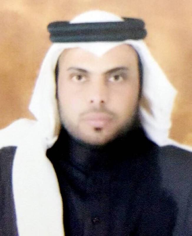 خالد الاسلمي